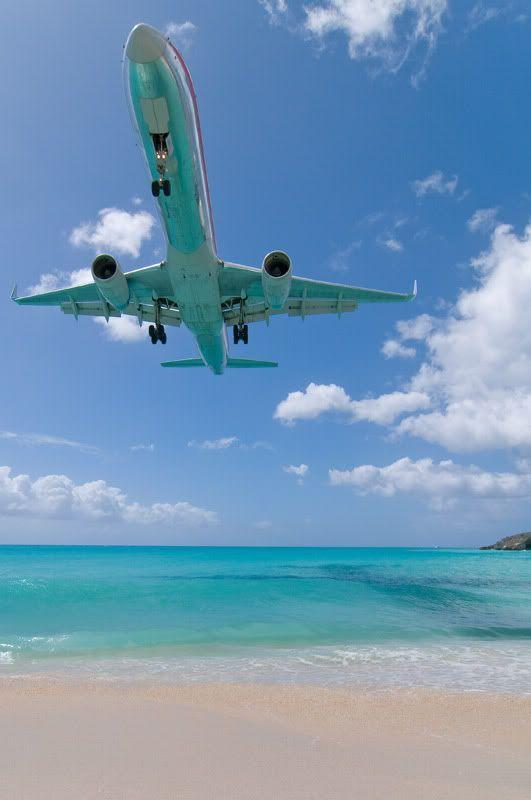 Princess Juliana - St. Maarten - Antilele Olandeze (SXM / TNCM) - Pagina 2 _D3C20605