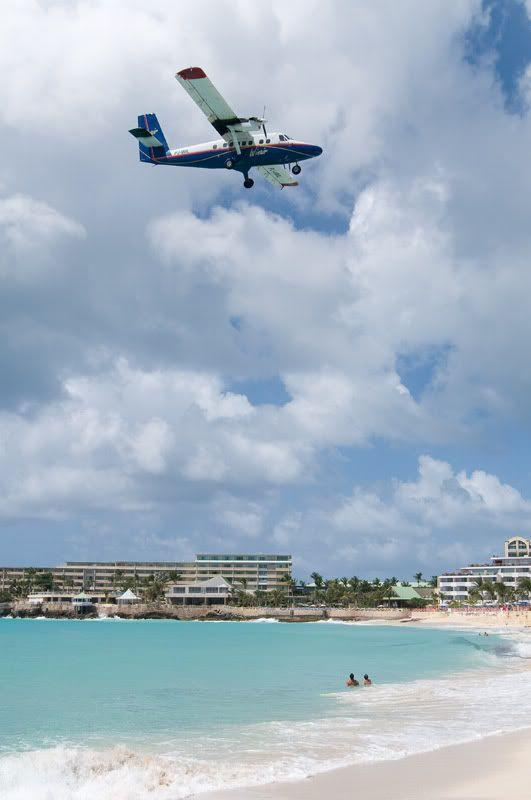 Princess Juliana - St. Maarten - Antilele Olandeze (SXM / TNCM) - Pagina 2 _D3C20645