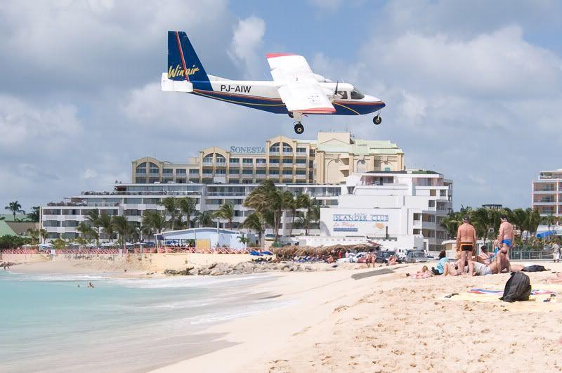 Princess Juliana - St. Maarten - Antilele Olandeze (SXM / TNCM) - Pagina 2 _D3C20674