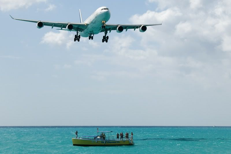 Princess Juliana - St. Maarten - Antilele Olandeze (SXM / TNCM) - Pagina 2 _D3C20920