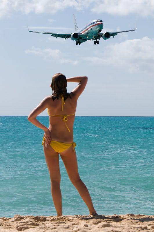 Princess Juliana - St. Maarten - Antilele Olandeze (SXM / TNCM) - Pagina 2 _D3C21019