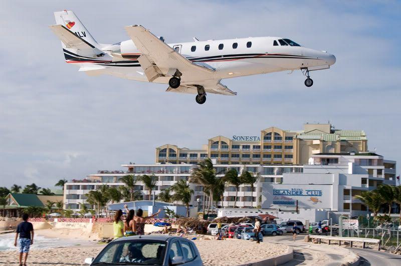 Princess Juliana - St. Maarten - Antilele Olandeze (SXM / TNCM) - Pagina 2 _D3C21292