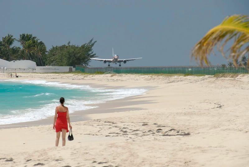 Princess Juliana - St. Maarten - Antilele Olandeze (SXM / TNCM) - Pagina 2 _D2C11433
