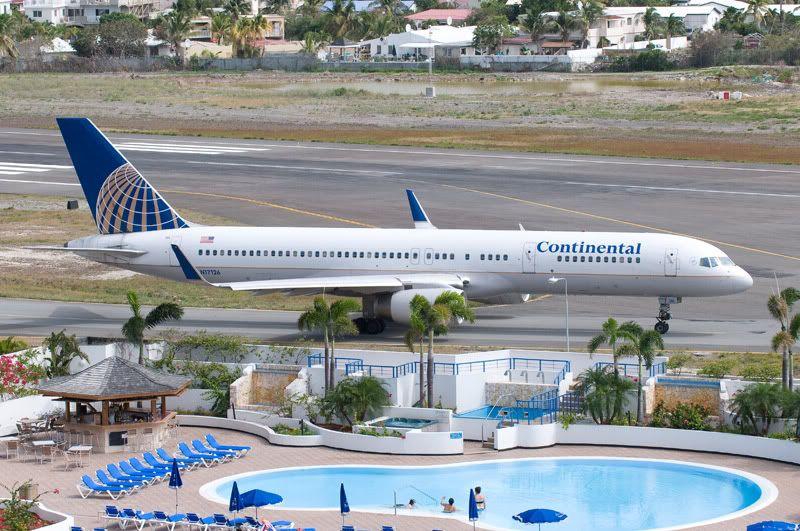 Princess Juliana - St. Maarten - Antilele Olandeze (SXM / TNCM) - Pagina 2 _D3C22042