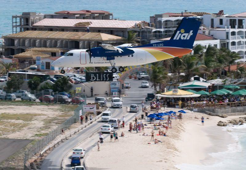 Princess Juliana - St. Maarten - Antilele Olandeze (SXM / TNCM) - Pagina 2 _D3C22121