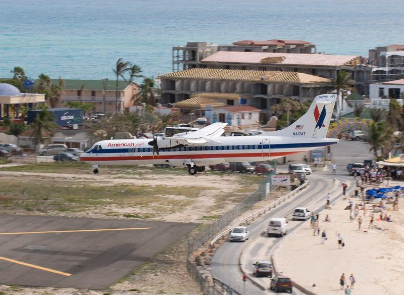 Princess Juliana - St. Maarten - Antilele Olandeze (SXM / TNCM) - Pagina 2 _D3C22138