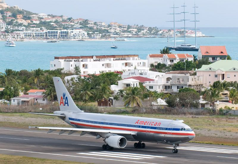 Princess Juliana - St. Maarten - Antilele Olandeze (SXM / TNCM) - Pagina 2 _D3C22205
