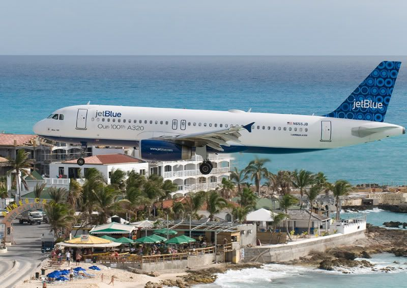 Princess Juliana - St. Maarten - Antilele Olandeze (SXM / TNCM) - Pagina 2 _D3C22710