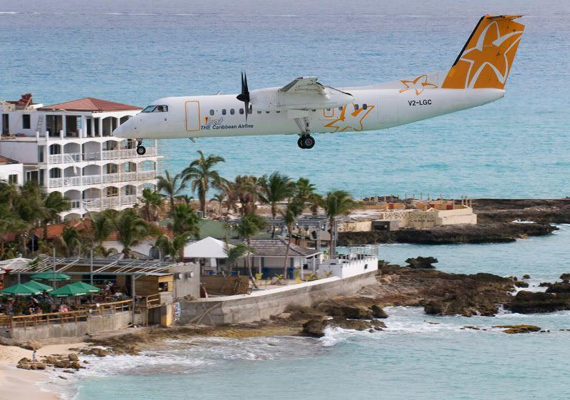 Princess Juliana - St. Maarten - Antilele Olandeze (SXM / TNCM) - Pagina 2 _D3C22790