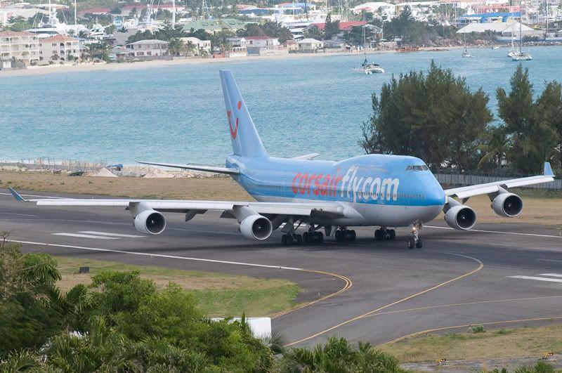 Princess Juliana - St. Maarten - Antilele Olandeze (SXM / TNCM) - Pagina 2 _D3C22818
