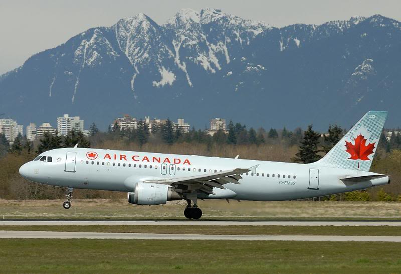 Vancouver International (YVR / CYVR) _D2C53084