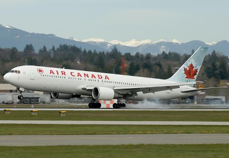 Vancouver International (YVR / CYVR) _D2C53178