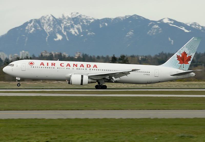 Vancouver International (YVR / CYVR) _D2C53180