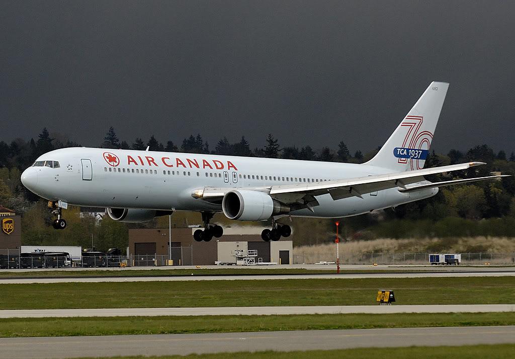 Vancouver International (YVR / CYVR) 62462572