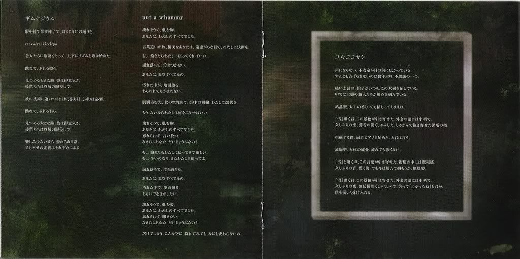 Scans CD's, DVD's Mato4