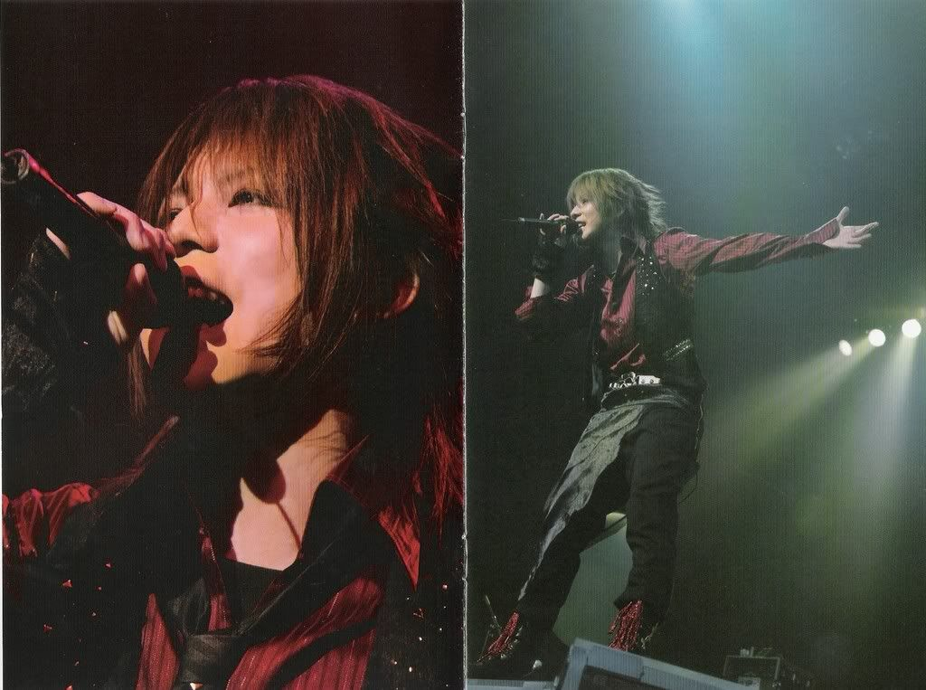 Scans CD's, DVD's MegamassoShibuyao2