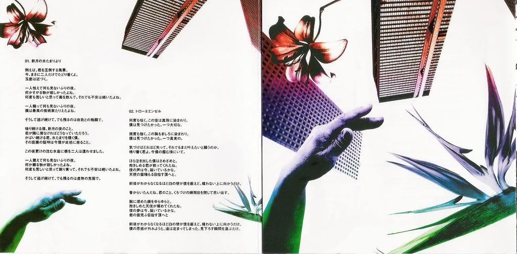 Scans CD's, DVD's Yukio2