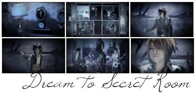 Dream to Secret Room Dream2