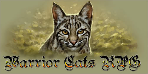 Warrior Cats RPG
