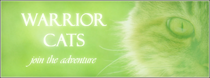 A great warrior cat rpg( JOIN) Green_banner2