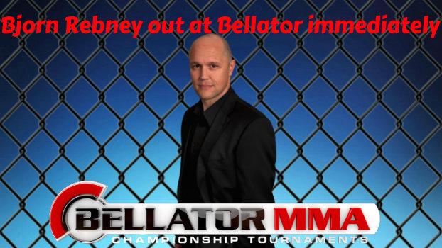 Bjorn Rebney and Tim Danaher out at Bellator immediately (Live Broadcast) BjornRebneyoutatBellator_zpse3b8930d
