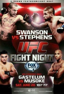 UFC Fight Night 44: Swanson vs. Stephens Results & Bonuses  160292284S7vOoW_zps63d4be2c