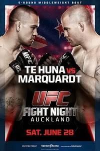 UFC Fight Night 43: Te Huna vs. Marquardt UFCFightNight43Poster_zps64063853