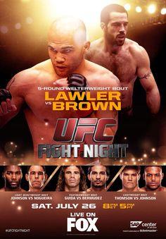 UFC on FOX 12: Lawler vs. Brown Results & Bonuses  Baab508ccf05f27e32513a1e1cce8467_zpsf2653e72