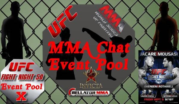 Event Pool X - UFC Fight Night 50: Souza vs. Mousasi EventPool10_zps53e90e41