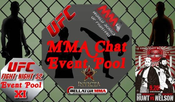 Event Pool XI - UFC Fight Night 52: Hunt vs. Nelson EventPool11_zpsa09a46be