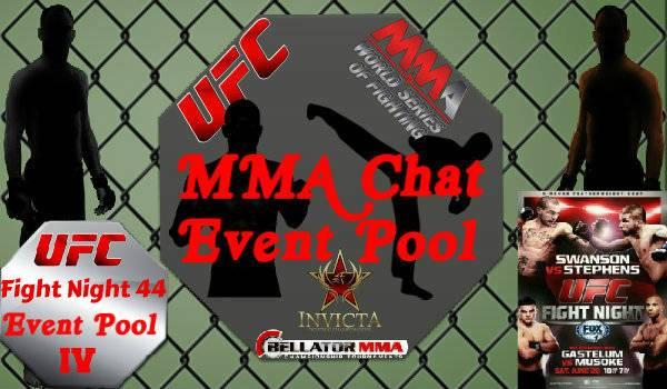 Event Pool IV - UFC Fight Night 44: Swanson vs. Stephens EventPool4_zpsafddf8da