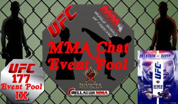 Event Pool IX - UFC 177: Dillashaw vs. Barao 2 EventPool9_zps6e2a0782