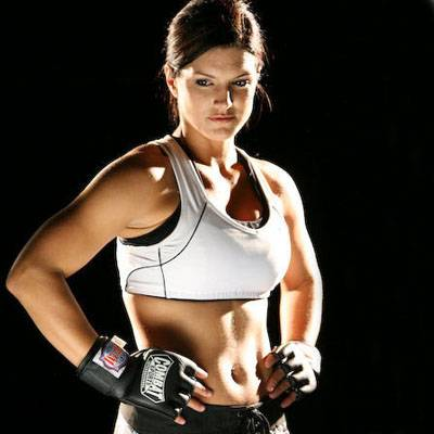 "Gina Carano ""kinda considering"" the possibility of a return to MMA, and is meeting with Dana White Gina-carano_zps55134e0a"