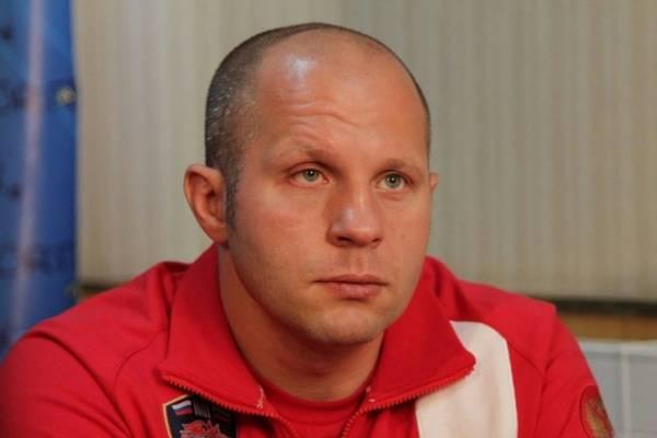 Does Fedor Emelianenko in his prime stack up to current UFC champs? FedorEmelianenko1_zps52107a06