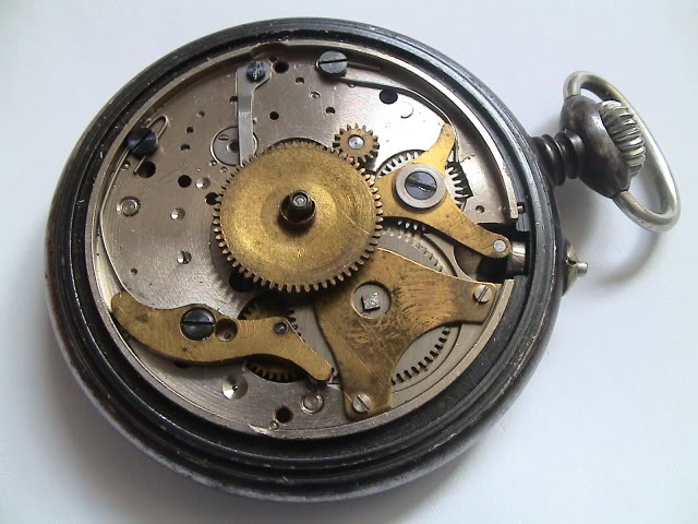 Guide richement illustré : les montres de poche courantes DSC03730
