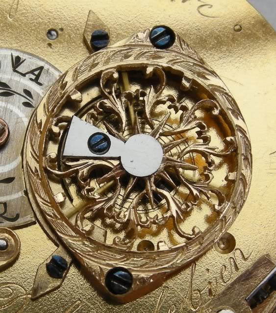 poche - Une montre de poche exceptionnelle DSCN0011-1-1
