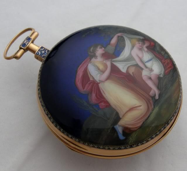 poche - Une montre de poche exceptionnelle DSCN0021-1-1