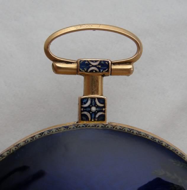 poche - Une montre de poche exceptionnelle DSCN0041-1-1