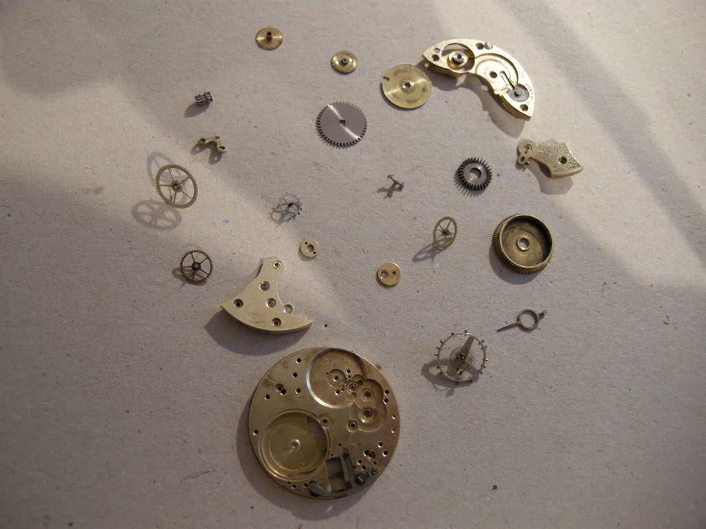 Révision d'une montre de poilu Cortébert DSCN0556