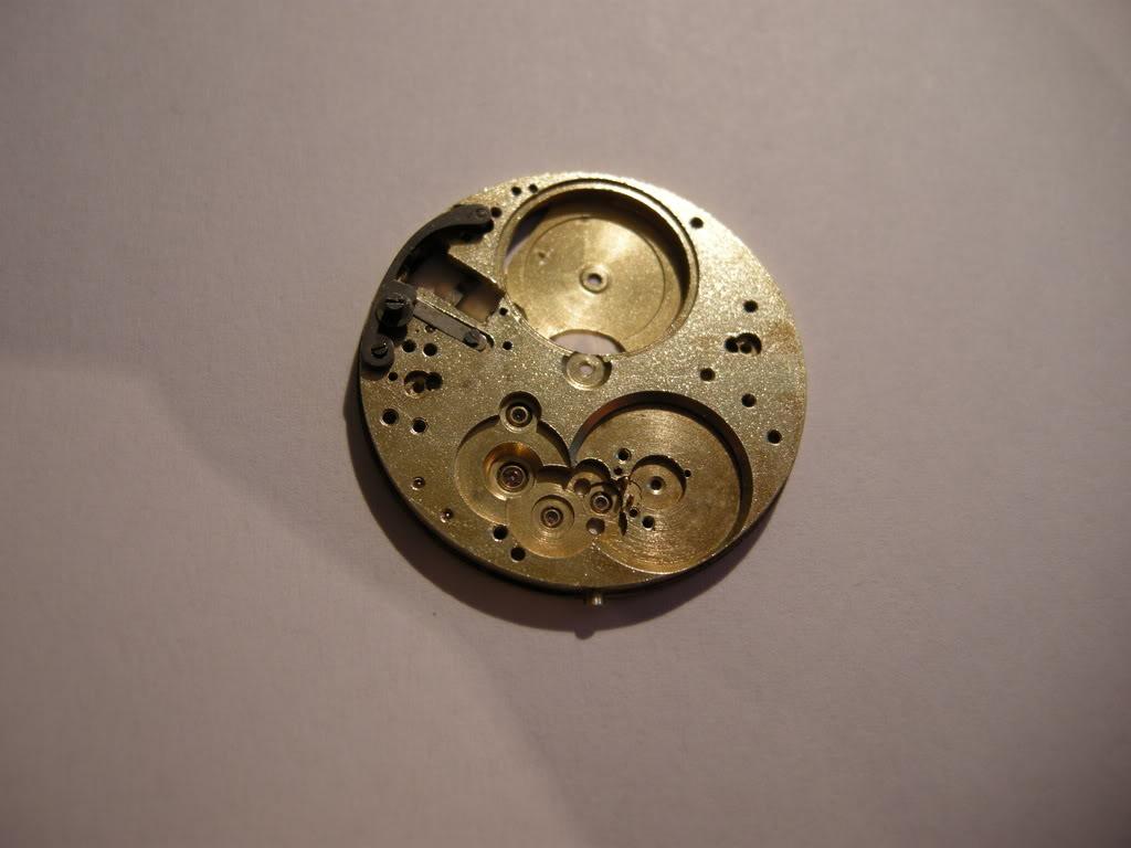 Révision d'une montre de poilu Cortébert DSCN0559