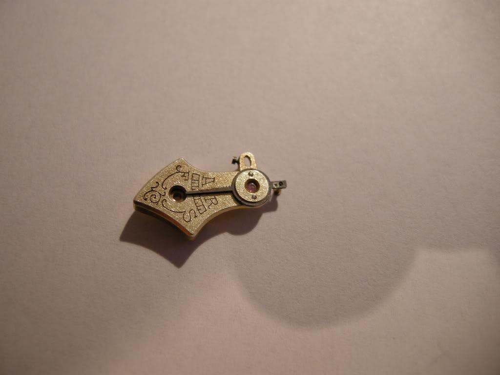 Révision d'une montre de poilu Cortébert DSCN0561