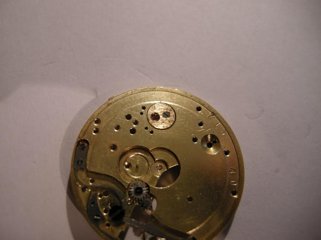 Révision d'une montre de poilu Cortébert DSCN0566