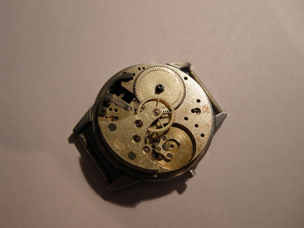 Révision d'une montre de poilu Cortébert DSCN0584