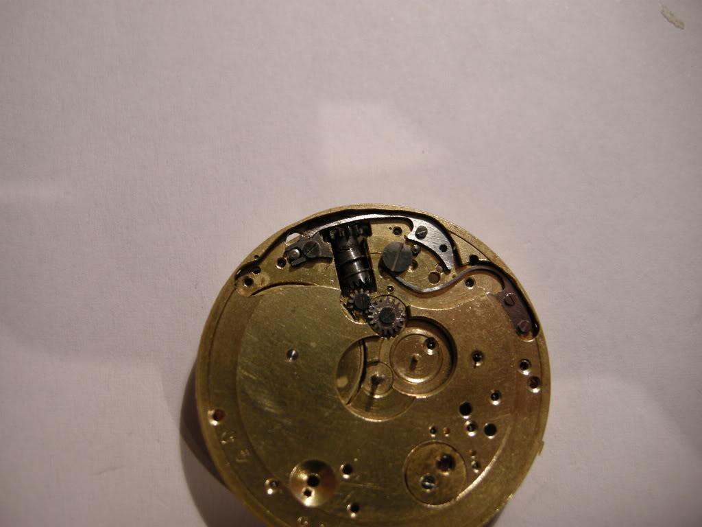 Révision d'une montre de poilu Cortébert DSCN0590