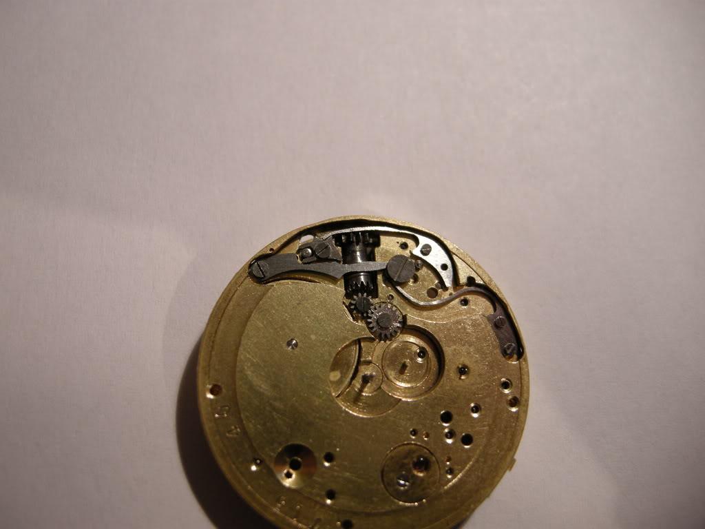 Révision d'une montre de poilu Cortébert DSCN0592