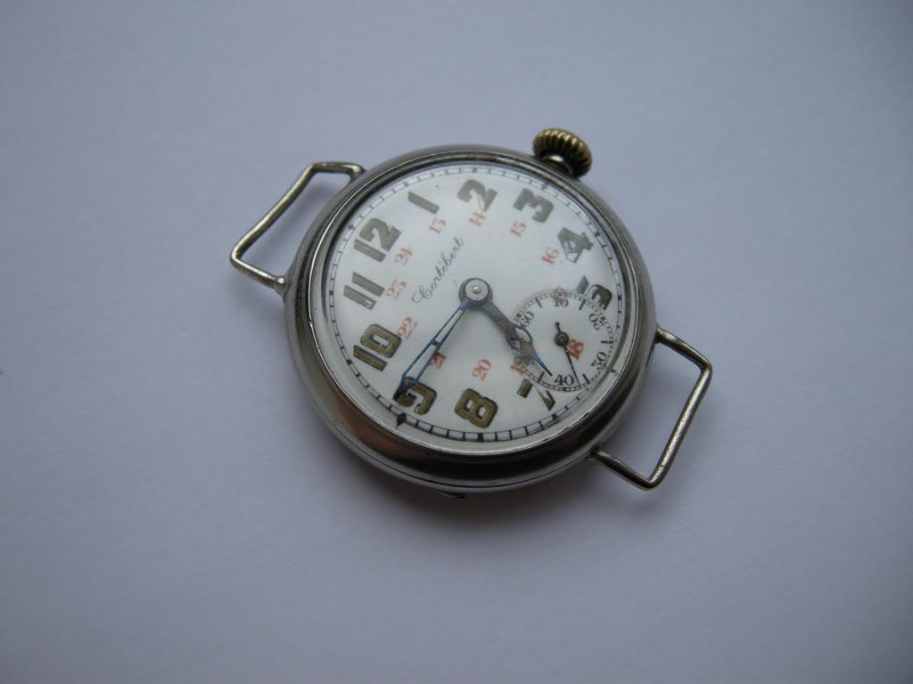 Révision d'une montre de poilu Cortébert DSCN0649