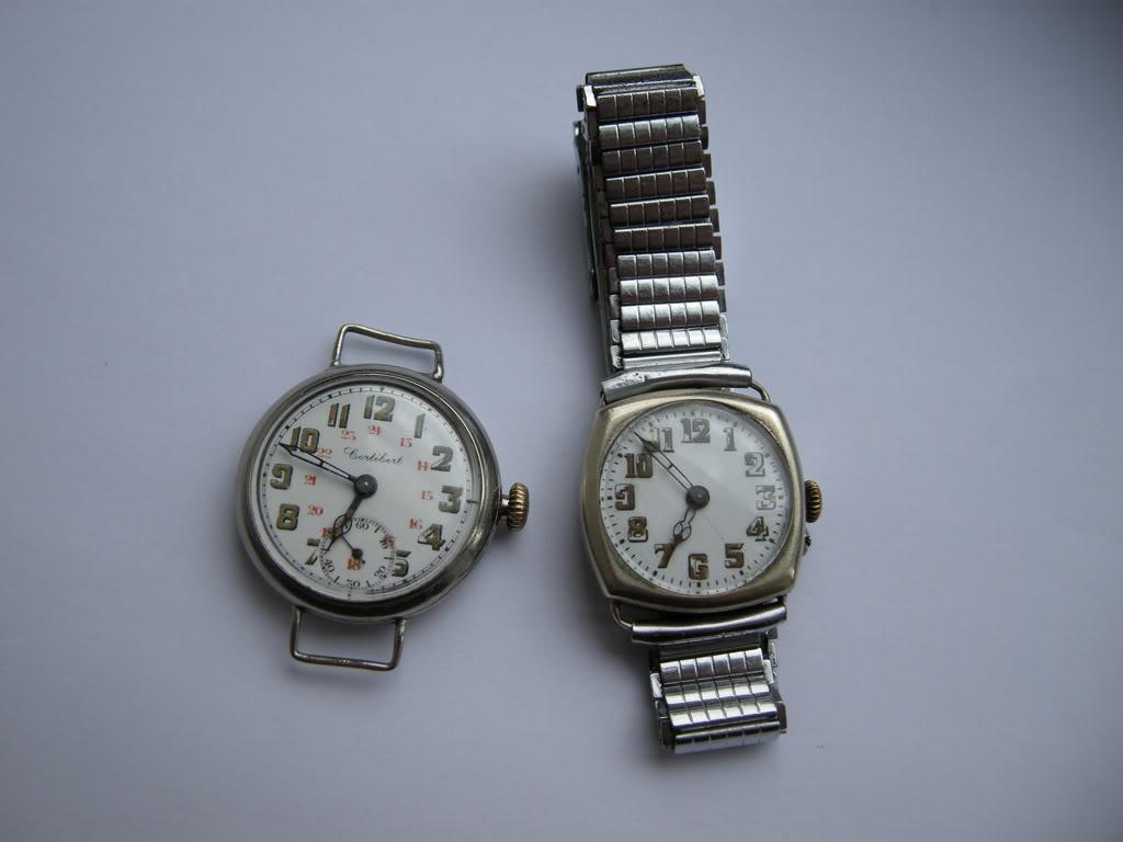 Révision d'une montre de poilu Cortébert DSCN0659