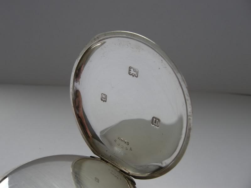 Guide richement illustré : les montres de poche courantes DSCN1292-1