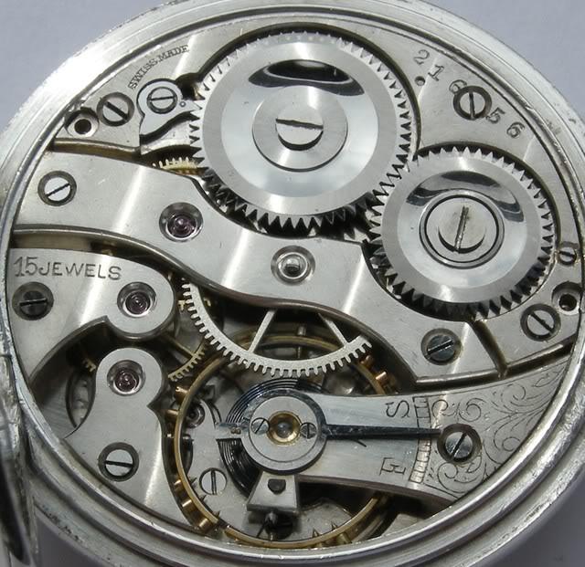 Premier achat de montre de gousset... - Page 3 DSCN2808-1