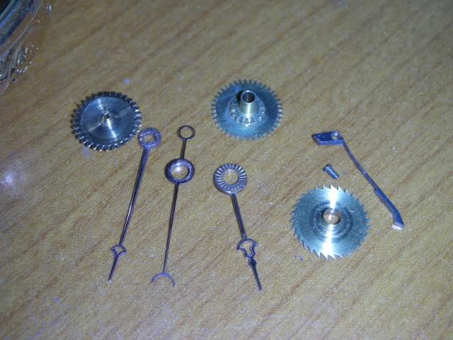 cloche - Restauration complète d'une montre à sonnerie sur cloche en images  DSCN2886